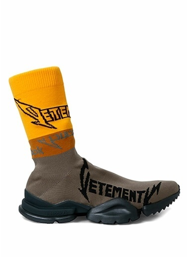 Vetements Sneakers Renkli